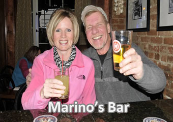 Marino's Bar